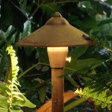 alliance outdoor lighting al100 solid brass area light hat
