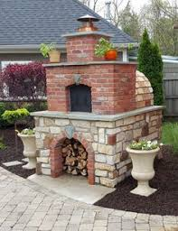 Diy Backyard Pizza Oven by Outdoor Pizza Oven Sensational Pizza Ovens Pinterest Oven