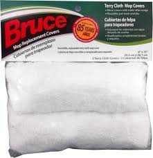 Bruce Hardwood Laminate Floor Cleaner Bruce Hardwood Floor 8 X 15 Replacement Mop Cover 2 Pack