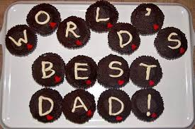 cupcake u0026 cake ideas for father u0027s day family holiday net guide