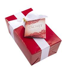 gift wrapped boxes cachet gift boxes chocolate usa
