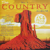 various the no 1 country album cd at discogs