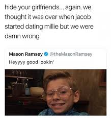 Girlfriends Meme - hide your girlfriends again we thought it was over when jacob