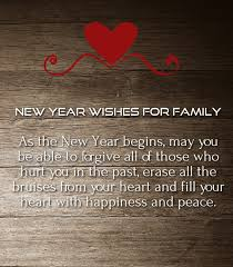25 heartly new year 2018 wishes greetings for family and relatives