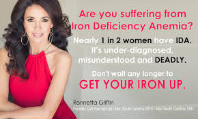 heart racing and light headed you are not alone get your iron up iron deficiency anemia