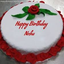 happy birthday neha wishes cake images wishes quotes u0026 sms