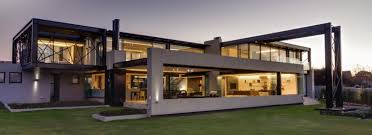 House Design Pictures In South Africa Home Designs In South Africa 11 Unusual Contemporary Modern House