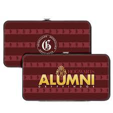 alumni wallet harry potter grif alumni wallet ebgames ca