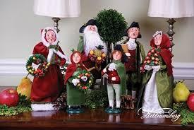byers choice carolers christmas caroler figurines