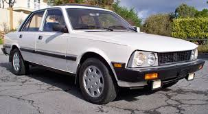 peugeot 505 usa 1982 peugeot 505 specs and photos strongauto