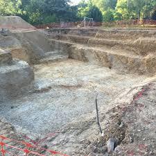 basement excavation construction and conversion