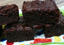 cuisiner sans sucre brownies fondants sans gluten paleo sans sucre ajouté petits