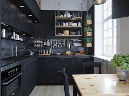 Rustic Kitchen Shelving Ideas by Open Kitchen Shelving Ideas Attractive Personalised Home Design