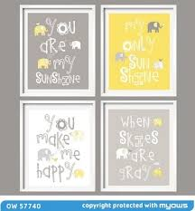 You Are My Sunshine Wall Decor 92 Best You Are My Sunshine Images On Pinterest You Are My My