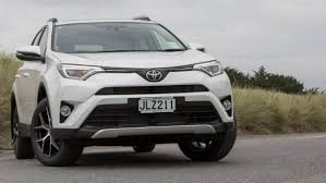 toyota new suv car nz s most popular suvs and what s behind their success stuff co nz