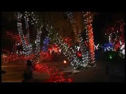 ethel m chocolate factory las vegas holiday lights 2017 ethel m chocolates cactus garden christmas lights youtube