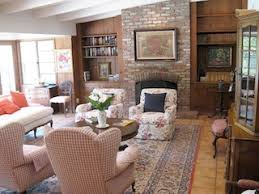 Country Home Decor Ideas Pictures 6 Simple Living Room Decorating Ideas