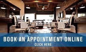 baxter finley barber shop home
