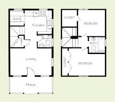 Sweet Design 4 Tiny House Plans Under 600 Sq FT Homepeek