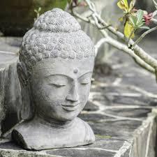 my spirit garden volcanic ash sovereign buddha statue