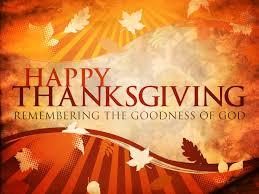 thanksgiving day bible verses remember the goodness of god