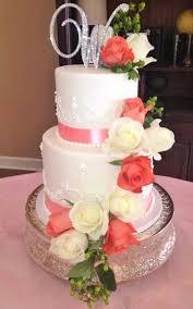 73 best birthdays images on pinterest monogram wedding cake