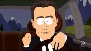 matthew mcconaughey in south park youtube