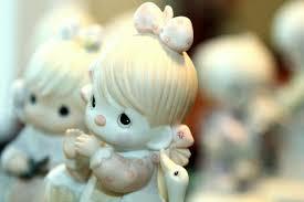 precious moments figurines worth thousands dwym