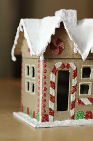 Paper Mache Christmas Crafts - 12 ways to decorate paper mache for christmas hobbycraft blog