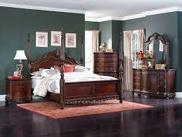 king poster bedroom set dallas designer furniture deryn park bedroom set with poster bed