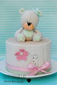 forever friends bear cake teddy bear pinterest bear cakes