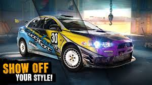 asphalt xtreme rally racing android apps on google play