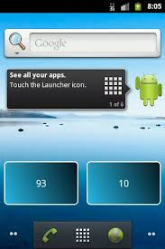 widget android android home screen widgets tutorial