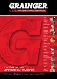 the new 2017 grainger catalog 408 u2013 grainger industrial supply