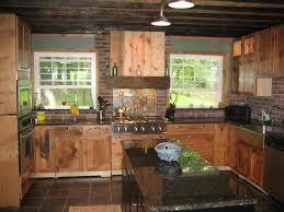 Barnwood Kitchen Cabinets Benedict Antique Lumber And Stone Authentic Reclaimed Barnwood