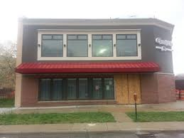 business awnings and canopies prefabricated aluminum canopy door awnings for metal buildings