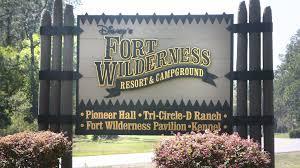 hurricane irma disney u0027s fort wilderness closing before storm