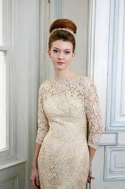 vintage hairstyles for weddings a guide to 1960s vintage wedding dresses from princess grace