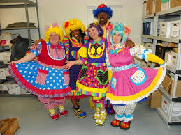 birthday party clowns clowns every occasion professional clowns 118 best clowns images on circus clown clowning around