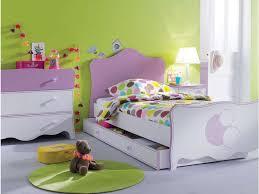 chambre fille fly lit 90x190 cm elisa vente de lit enfant conforama avec fly