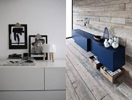 chambre modulable deco chambre noir et blanc 14 meuble besta ikea rangement