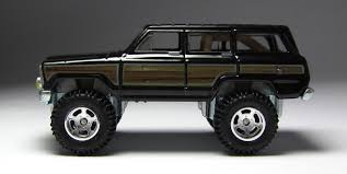 jeep wagoneer lifted first look wheels boulevard 1988 jeep wagoneer u2026 u2013 the lamley