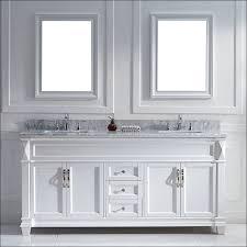 bathroom wonderful 72 inch gray bathroom vanity white double