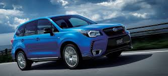 widebody subaru forester the 2015 subaru forester ts is the hottest looking kid hauler in japan