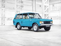 land rover 1970 land rover range rover 1970 picture 23 of 49