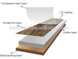 voc free high end 100 pvc vinyl plank flooring house