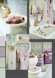 Lavender Bathroom Accessories by Top 25 Best Feminine Bathroom Ideas On Pinterest Marble Kitchen