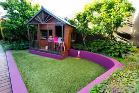 How To Design Your Backyard How To Design A Family Friendly Yard For People Of All Ages