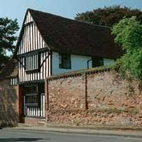 Blue Barns Hardingstone Educational Images Historic England