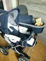 abc design pramy luxe abc design pramy luxe детские коляски в днепр ua